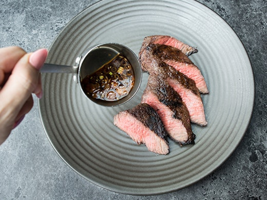 Moo Moo Wine Bar & Grill, Steak Restaurant, Broadbeach Restaurant