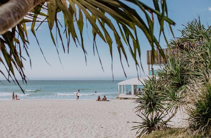 Bon Sol Apartments Gold Coast