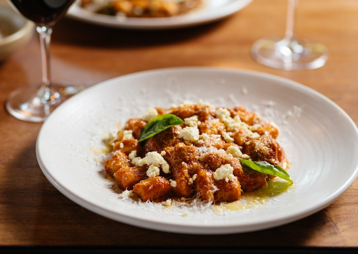 Cure Your Winter Blues With This New Bottomless Gnocchi Club