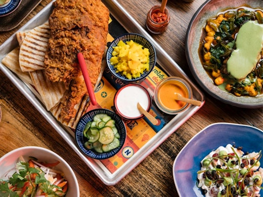 best-indian-british-fusion-restaurant-sydney