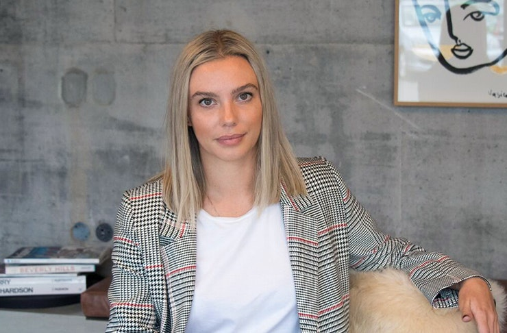 10 Tips For Start-Up Businesses From Lash Noir's Rebecca Hutchinson