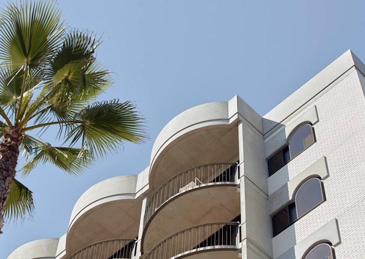 Calile Hotel
