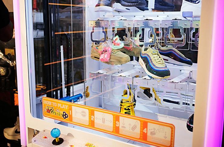 Chimek x Sneakers Perth