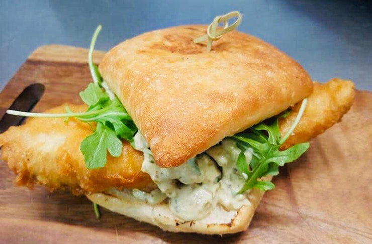 15 Wellington Restaurants You've Got To Try. Right Now.