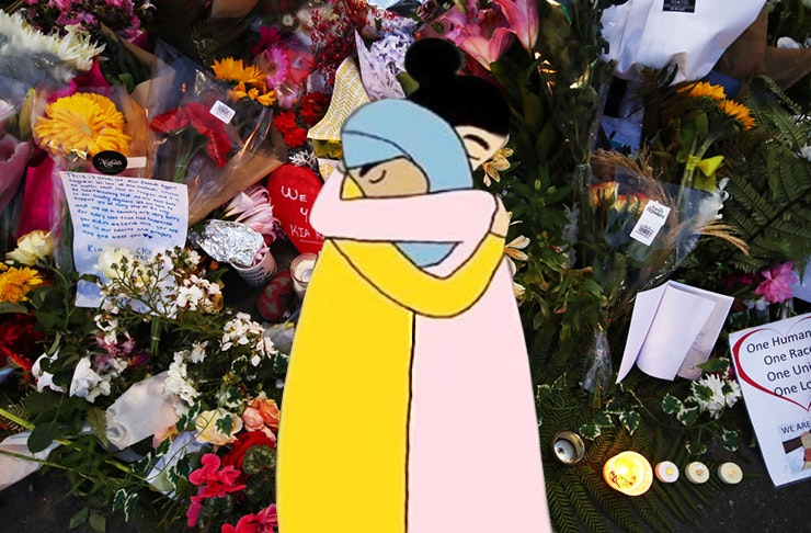 Christchurch Attack | How You Can Help