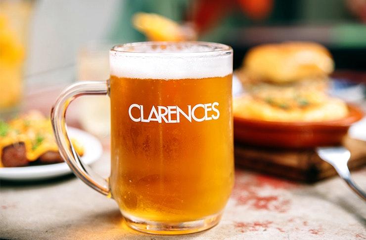 Clarences