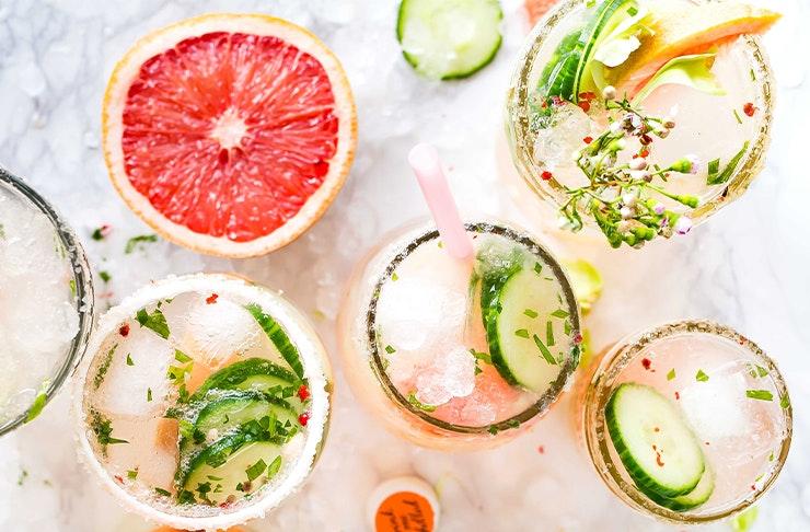cocktail pop up Tramsheds