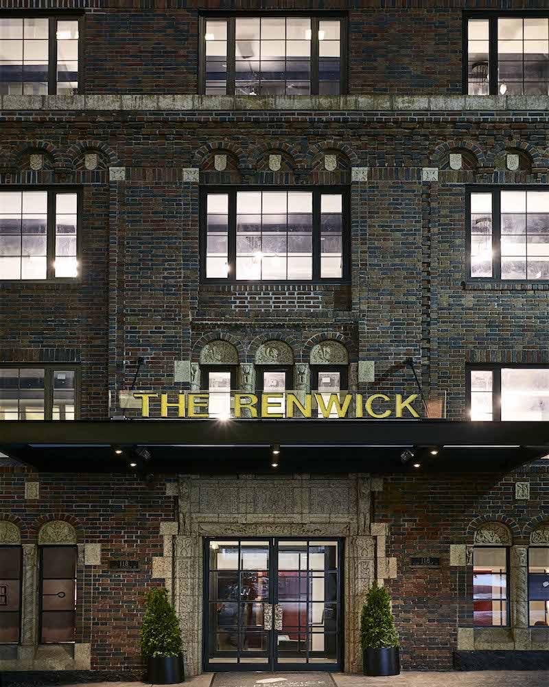 Renwick Hotel NYC
