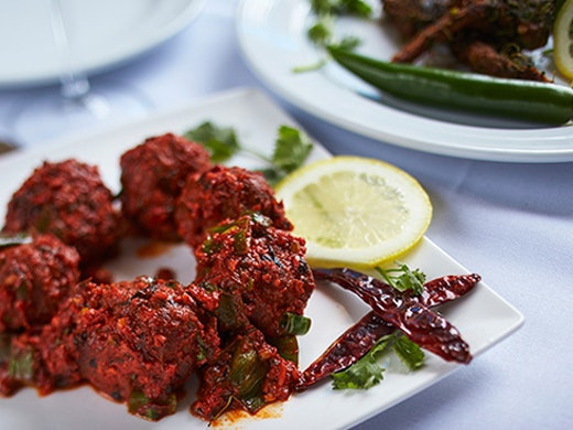 Dhaba Innaloo Indian Restaurant Perth