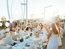 Dry Clean Your Whites, Diner En Blanc Is Returning In 2019