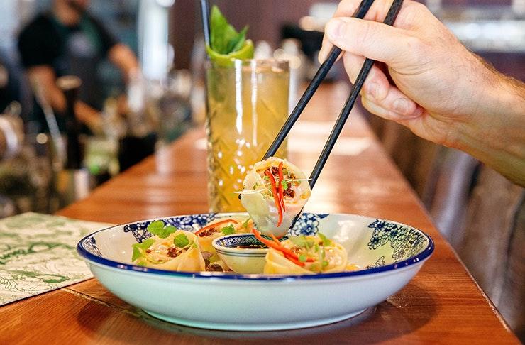 Perth Dumplings, Perth Dumplings And Drinks, Perth's Best Asian, Perth's Best Cocktails, Perth Best Chinese