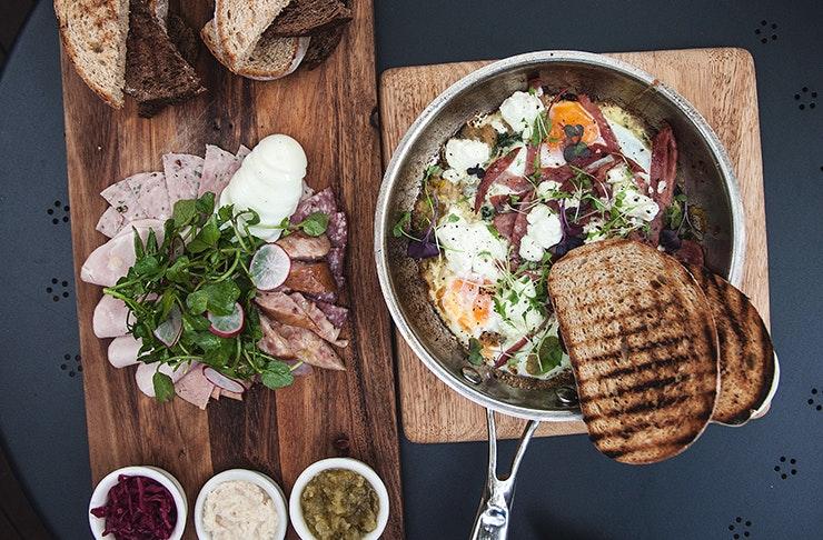 sydney's best restaurants