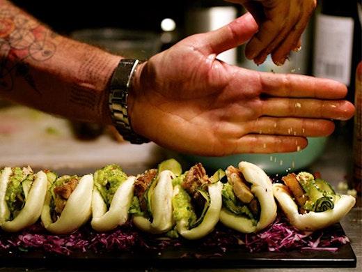 Eat No Evil Food Truck Mexican Perth