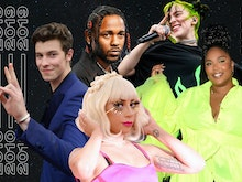 Tune Into The 10 Artists That Defined The Last Decade Of Music
