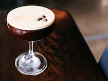 Get Your Late-Night Caffeine Fix With Auckland's Best Espresso Martinis