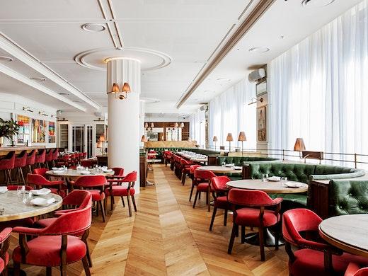 Franca Brasserie | Urban List Sydney