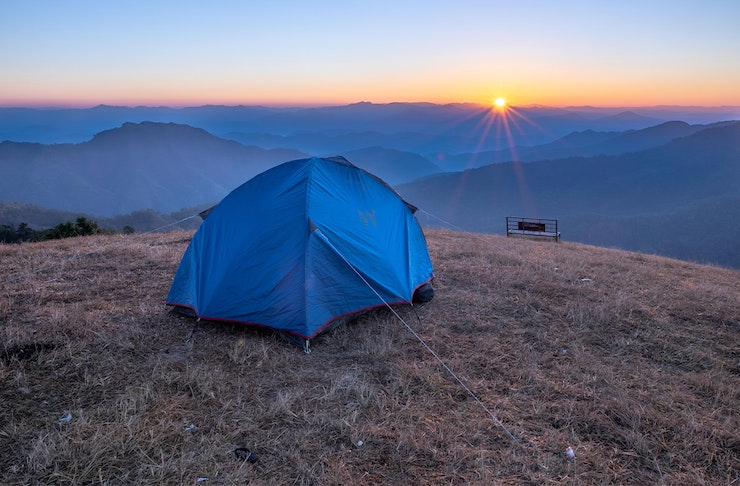 Free Camping Queensland