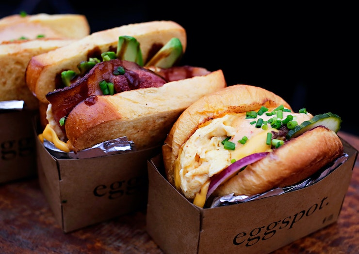 Eat Your Way Through All Of Our Favourite Spots At The Fremantle Markets