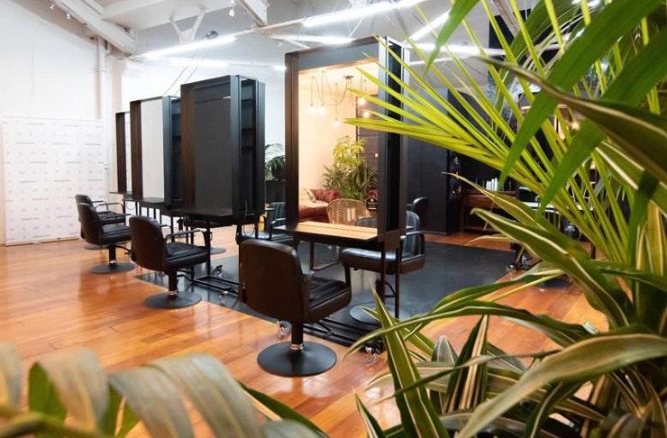 Auckland's Best Hairdressers