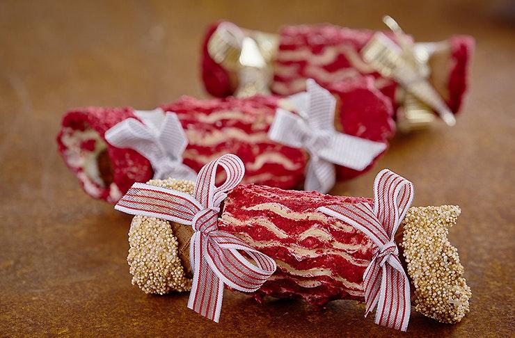 Christmas cracker at Giapo