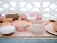 Learn A New Skill At These Beautiful Gold Coast Pottery Workshops