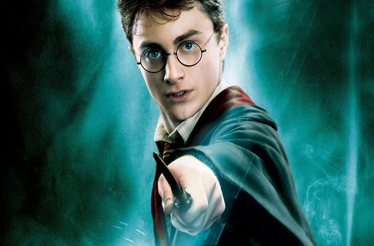 harry potter, potter fans, new book, eight harry potter book