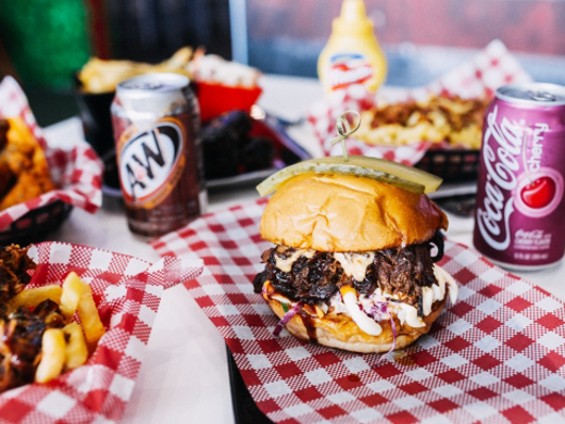 Pitboss BBQ, American Eats coorparoo