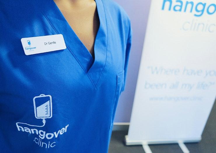 The Hangover Clinic Sydney