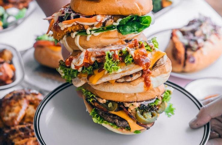 Healthy Cafes Sydney