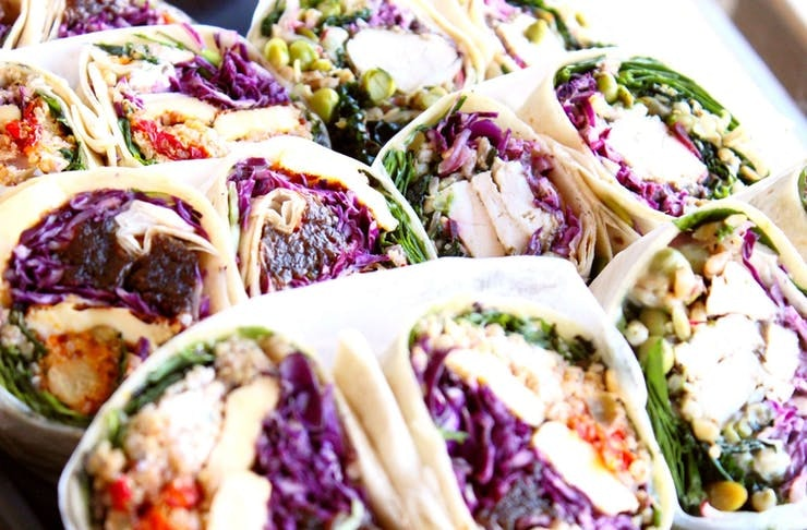 Where To Find Healthy Takeaways In Auckland