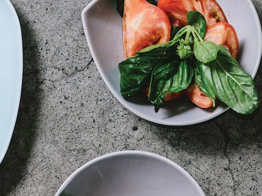 henley's wholefoods healthy cafe in Sydney