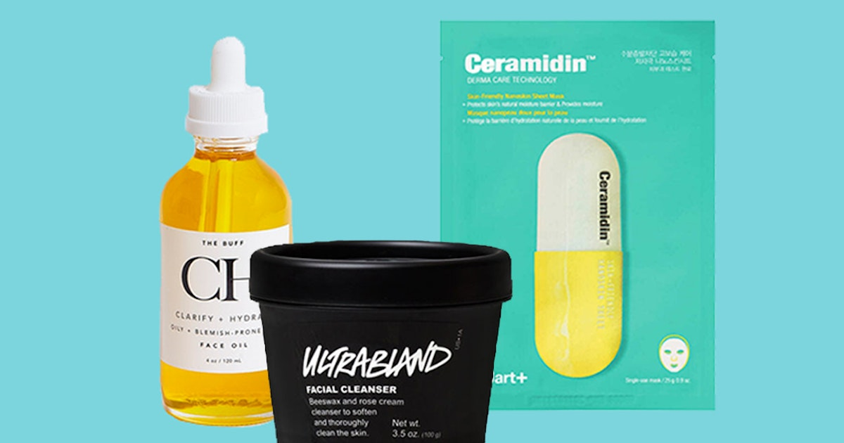 The Best Skincare Products For Adult Acne Prone Skin Urban List