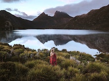 7 Mini-Breaks In Tasmania That Will Warm You Up This Winter
