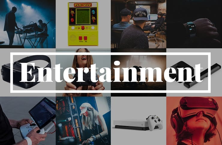 The Ultimate Entertainment Gift Guide