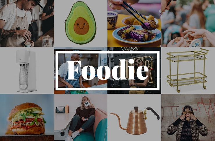 The Ultimate Foodie Gift Guide