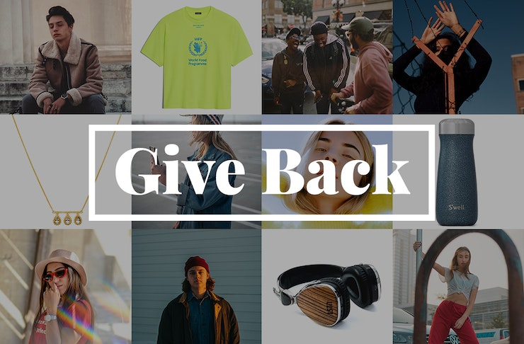 The Ultimate Gifts That Give Back Guide