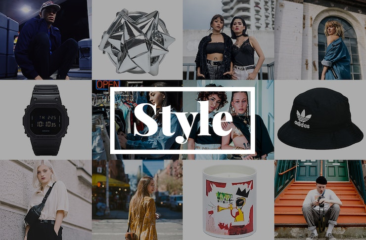 The Ultimate Style Gift Guide   The Urban List