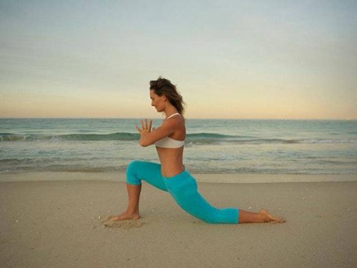 Horizon Yoga Swanbourne Beach Yoga in Perth
