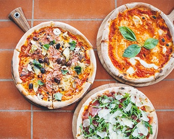 Italian Street Kitchen