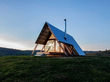 Unplug From The World At 7 Of Australia's Most Secluded Tiny Houses
