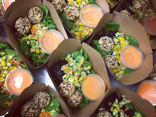 Kale & Co Perth Cleanse Delivery Service