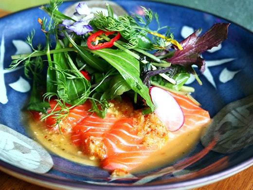 Khao San Eatery