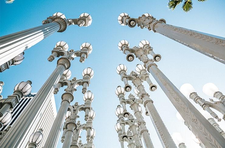 Instagrammable Spots LA