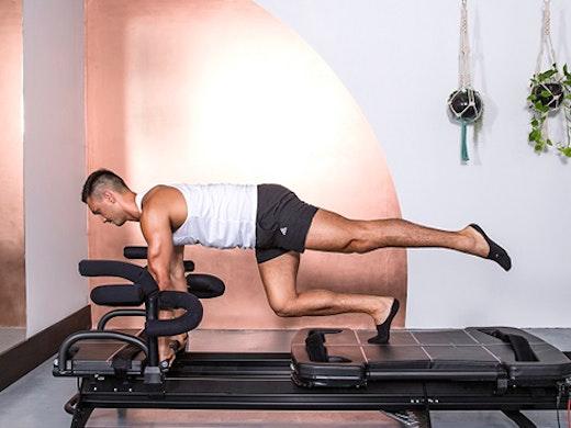 LaFit Studio Subiaco Lagree Fitness in Perth