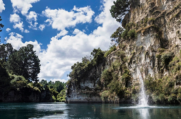 Stunning New Zealand Lakes You Have To Visit At Least Once