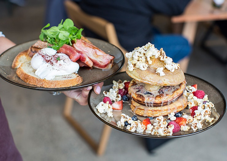 Best Restaurants and Cafes to try