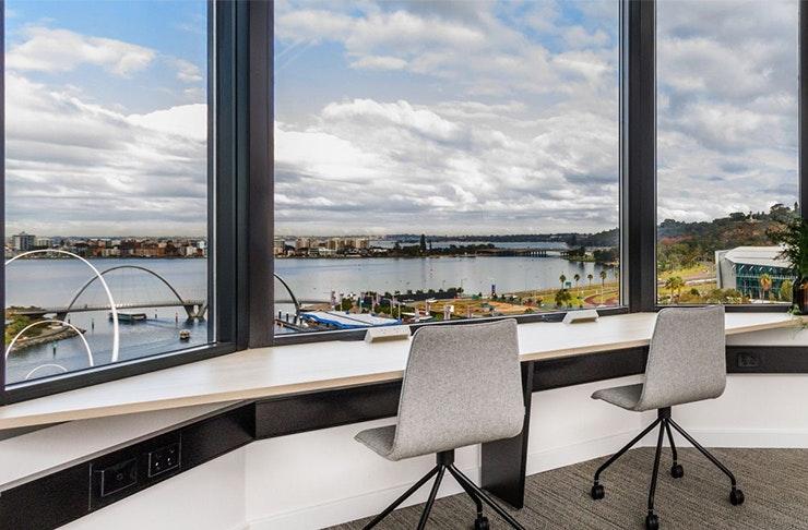 Level Nine Quay Perth