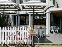 Little Blackbird Cafe