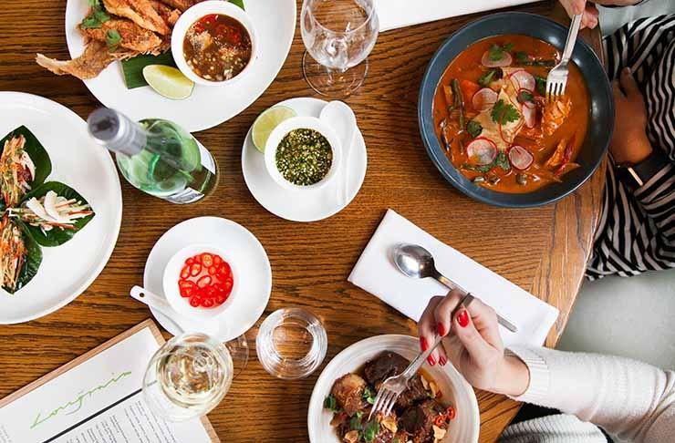 Best BYO restaurants in Sydney