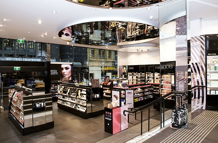 PSA: Mecca Maxima Is Opening In Auckland City